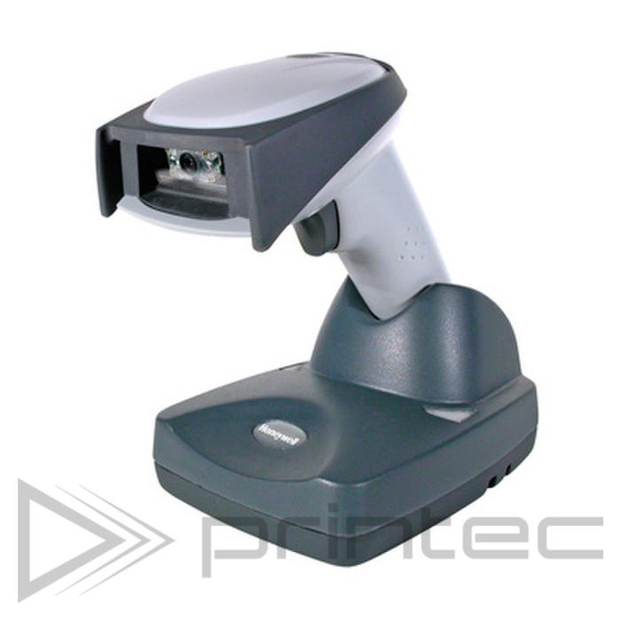 Беспроводной фото сканер штрих кодов Honeywell 4820HD Bluetooth 2D НОВЫЙ