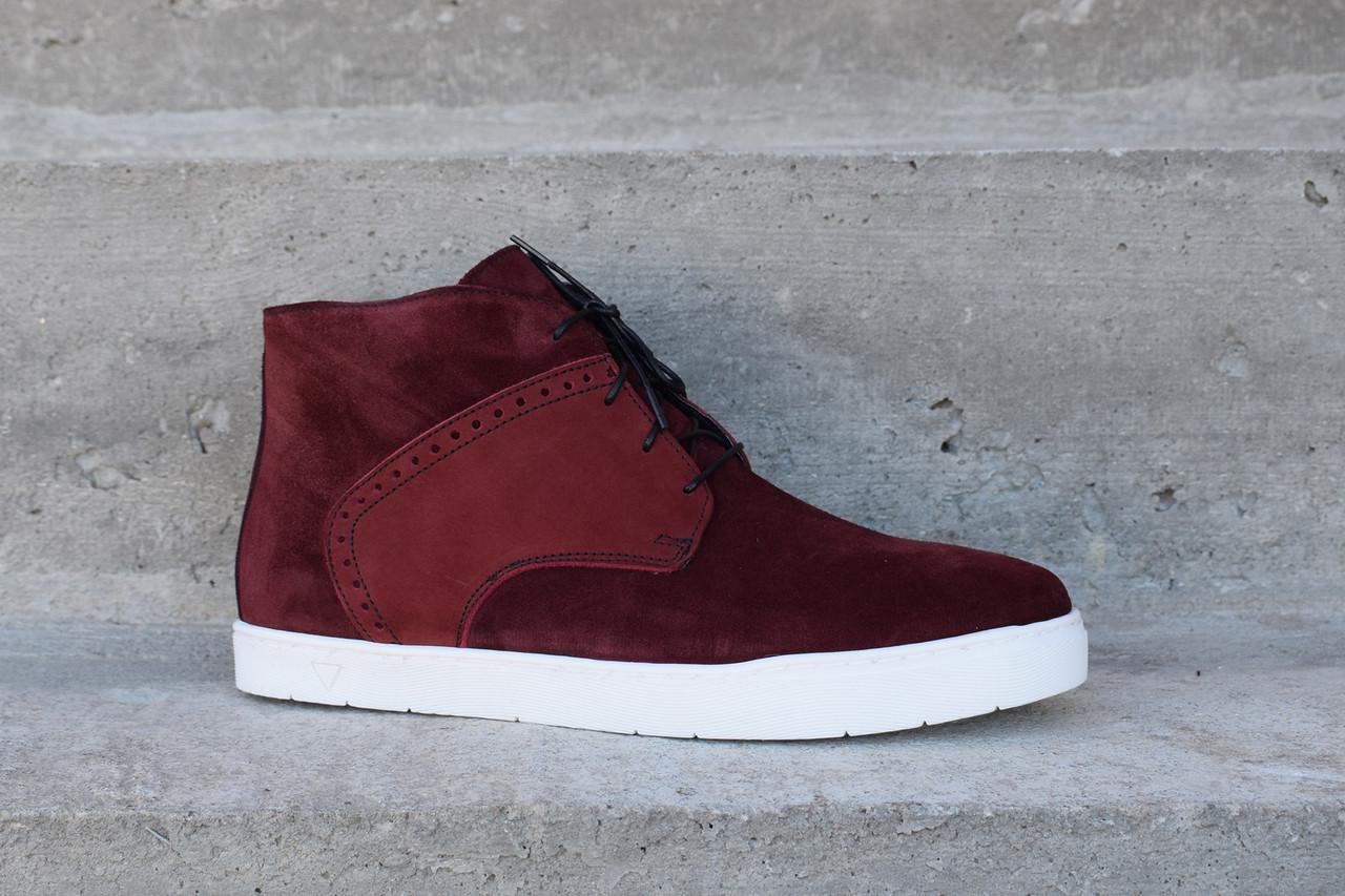 d756f84f8afb53 Зимові черевики VadRus червоні : продажа, цена в Тернополе. ботинки ...