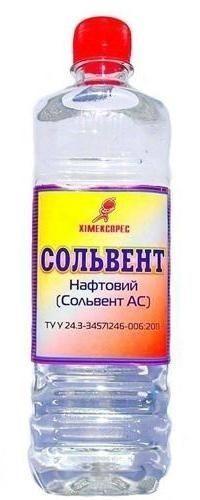 РОЗЧИННИК СОЛЬВЕНТ-Д 4,0 л (3,3 кг)