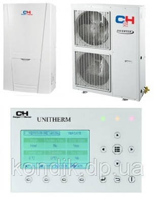 Тепловой Насос Cooper&Hunter CH-HP16SINK Unitherm