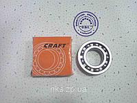 """Подшипник 208 (6208) """"Craft""""."""