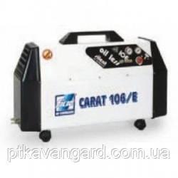 Компрессор безмасляный медицинский 6л, 100 л/мин, 1 цилиндр CARAT 106/E FIAC