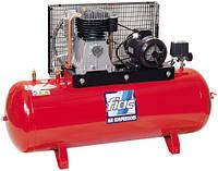 Компрессор поршневой с ременной передачей 500 л, 830 л/мин, 5,5 кВт, 380В FIAC AB 500-858 FT