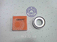 "Подшипник 36207 (7207СМ) ""Craft""."