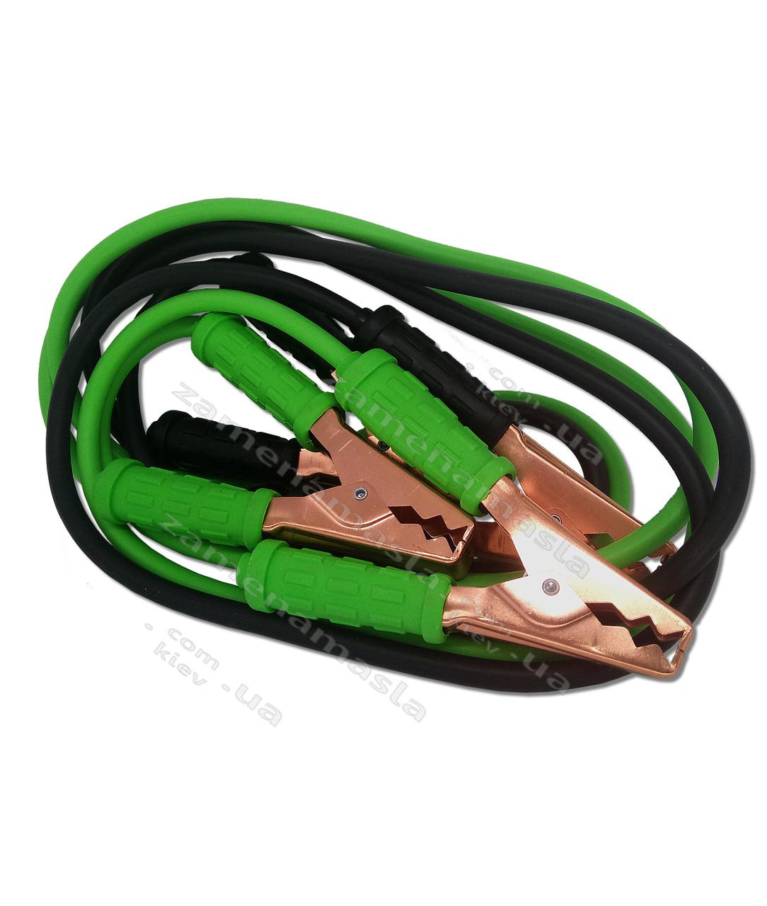 Winso - провода прикуриватели  400А, 2.5М