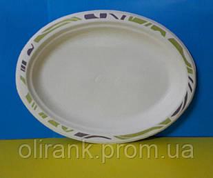 Картонные тарелки