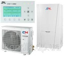 Тепловой Насос Cooper&Hunter CH-HP10SINK3 UNITHERM Инвертор