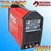 Аргоновий зварювальний апарат Welding Dragon proTIG 315P AC DC