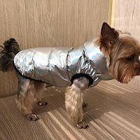 Жилет для собак Pet Fashion Марко M, длина спины 33-36 см, обхват груди 41-48 см (смотрите цвета на товаре)