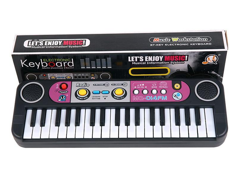 Орган MQ014FM 37 клавиш