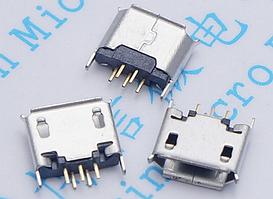 Micro USB разъем