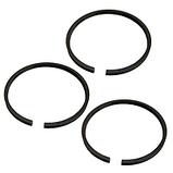 Комплект колец ВД FIAC AB 550, AB 671, AB678, AB670, AB851, AB858 (1124080008, 4080080000), фото 2
