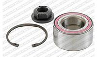 Подшипник ступицы передний  Форд IKON V/ FIESTA/ Фокус/ Фокус Clipper/ FUSION (пр-во SNR R152.55)