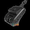 Автомобильный 3G / 4G видеорегистратор Jimi JC200 с двумя камерами и GPS трекером