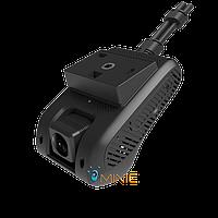 Автомобильный 3G / 4G видеорегистратор Jimi JC200 с двумя камерами и GPS трекером, фото 1