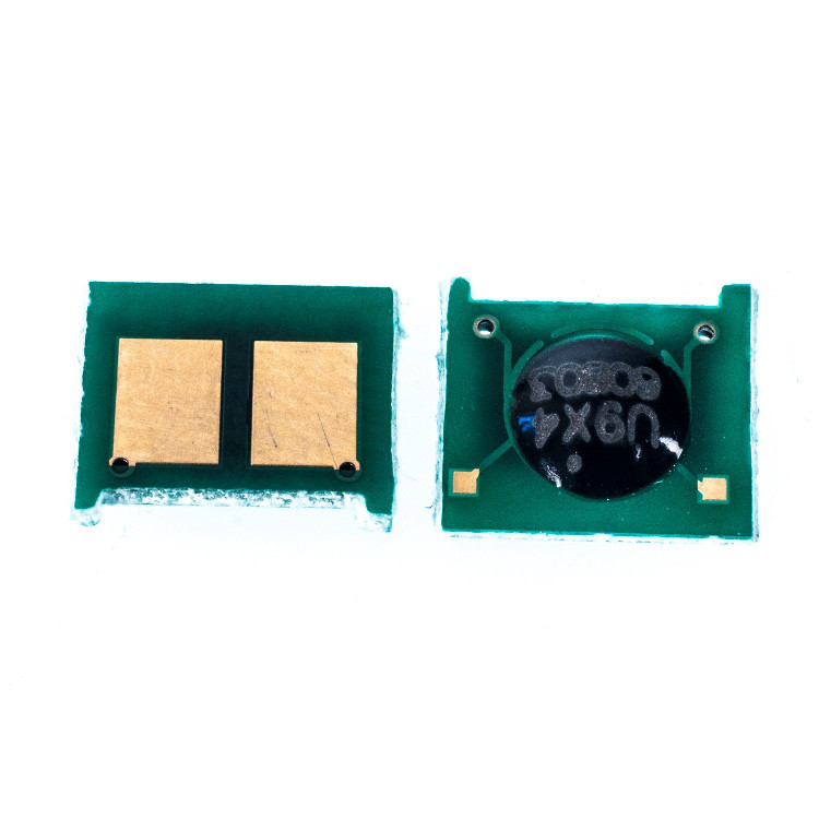 Чип для HP LJ P1005/P1006/P1102/P1505, M1130/M1212, Canon LBP-3010/3100/3250, MF4410/4430/4450, Black, для 'X' серии, Apex (CHIP-HP-UN-U9X4)