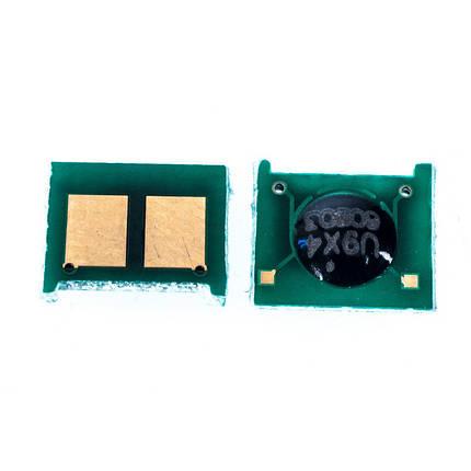 Чип для HP LJ P1005/P1006/P1102/P1505, M1130/M1212, Canon LBP-3010/3100/3250, MF4410/4430/4450, Black, для 'X' серии, Apex (CHIP-HP-UN-U9X4), фото 2