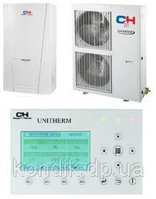 Тепловой Насос Cooper&Hunter CH-HP14SINM3 Unitherm Инвертор