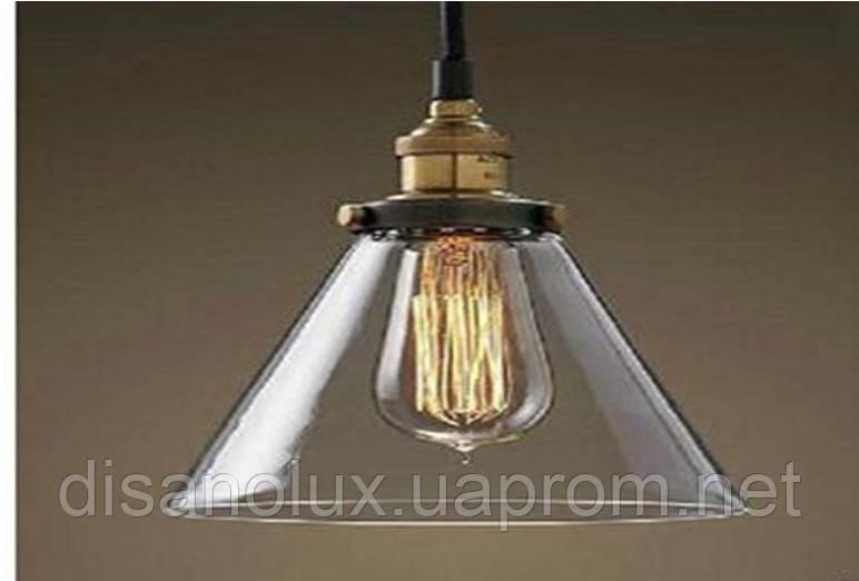 Светильник подвес LOFT  WM -D5002  Ф17,50см   с лампой