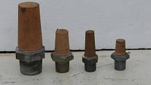 Пневмоглушитель металлокерамический тип 2113