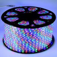 "LED лента BIOM SMD5050 220V IP67 <14.4W LEDs/m60 (RGB) ""Standart"""