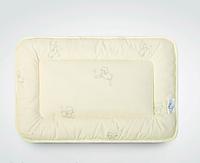 Подушка для новорожденных шерстяная, Baby 40х60, фото 1