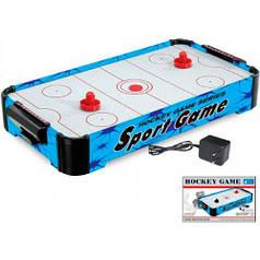 Игра Воздушный хоккей, от сети 220V, HG MH50626