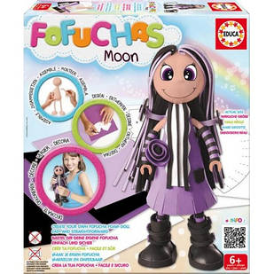 Кукла Фофуча Мун, EDUCA EDU-16365
