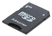 SD micro SD адаптер переходник #100070