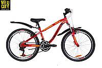 Велосипед 24 Discovery FLINT AM vbr 2019