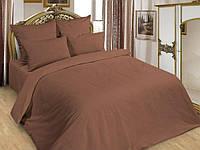 Комплект постельного белья Царский Дом из поплина МОККО Двухспальный