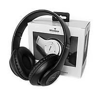 Bluetooth наушники P15 черные