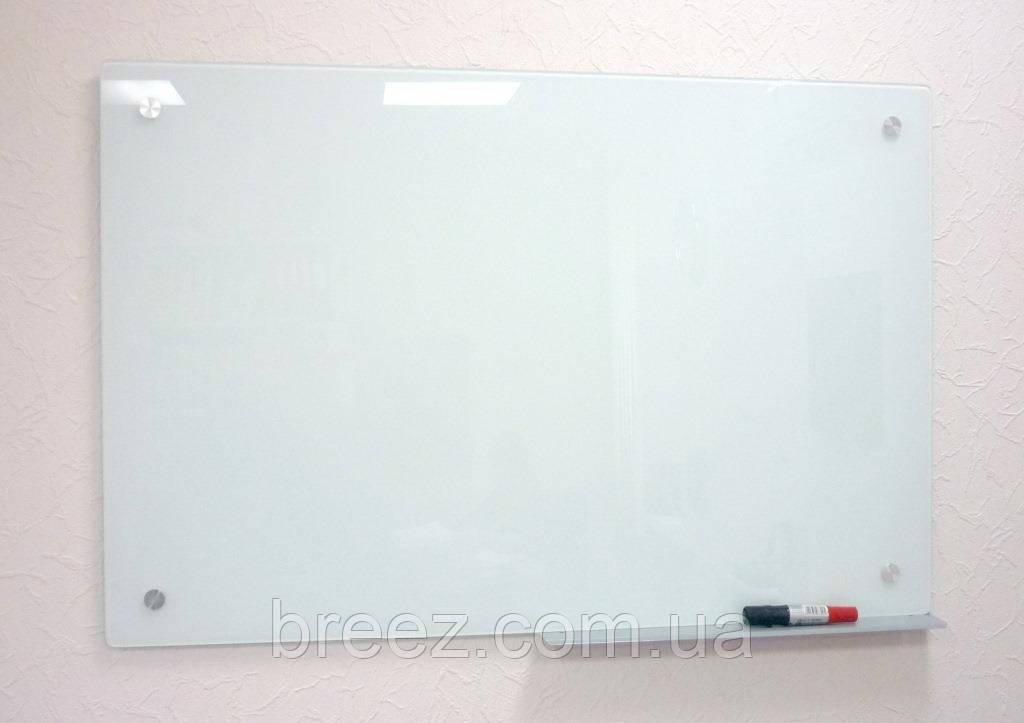 Доска стеклянная 100х200 Тетрис