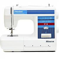 Швейная машина Minerva JStandard
