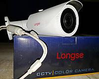 Видеокамера LONGSE LIZM60 SE200, HD, наружная с ИК подсветкой