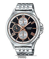 Часы CASIO MTP-E316D-1A