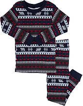 Пижама для мальчика Картерс, размер 18м (78-83см)