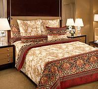 Комплект постельного белья ИМПЕРАТРИЦА (Перкаль) Семейный