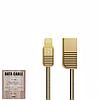USB кабель Remax Linyo RC-088i Lightning 1m, фото 3