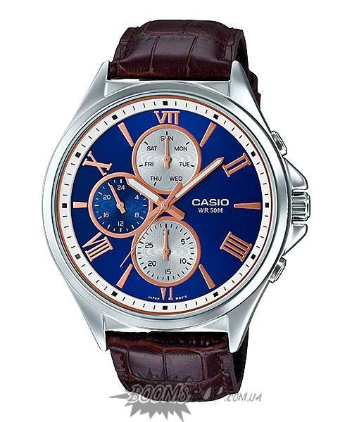 Наручные часы CASIO MTP-E316L-2A