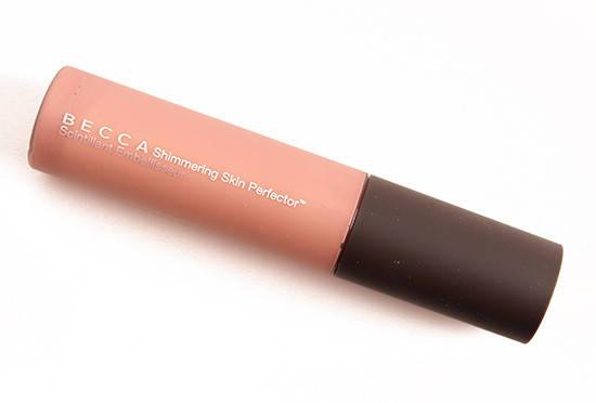 BECCA Shimmering Skin Perfector Liquid Rose Gold, фото 2
