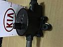 Вакуумный насос генератора Богдан А069 Mobis , фото 3