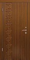 """Входная дверь для улицы """"Портала"""" (Премиум Vinorit) ― модель Цезарь-2, фото 1"""