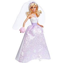 """Лялька Barbie Наречена Mattel DHC35(Кукла Барби  """"Невеста"""")"""