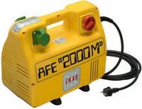Преобразователь чемоданного типа AFE 2000 case