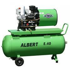 Компрессор Atmos Albert E40