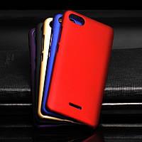Бампер Xiaomi Redmi 6A (пластиковая накладка) (Сяоми Ксиаоми Редми 6А)