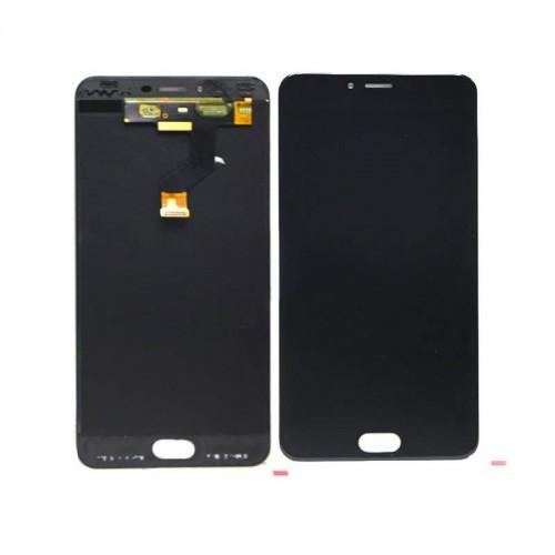 Дисплей Meizu M3x (Meizu X) с тачскрином черный Оригинал