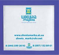 Самоклеящийся пвх конверт (карман) для крепления техталона и страхового полиса в автомобиле