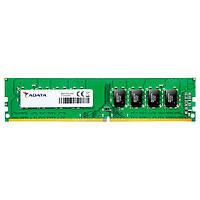 Оперативная память 4Gb DDR4, 2666 MHz, A-Data Premier, 19-19-19, 1.2V (AD4U2666J4G19B)
